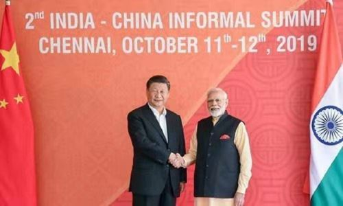 Xi Jinping and Modi to Begin a New Chapter for China-India Relations